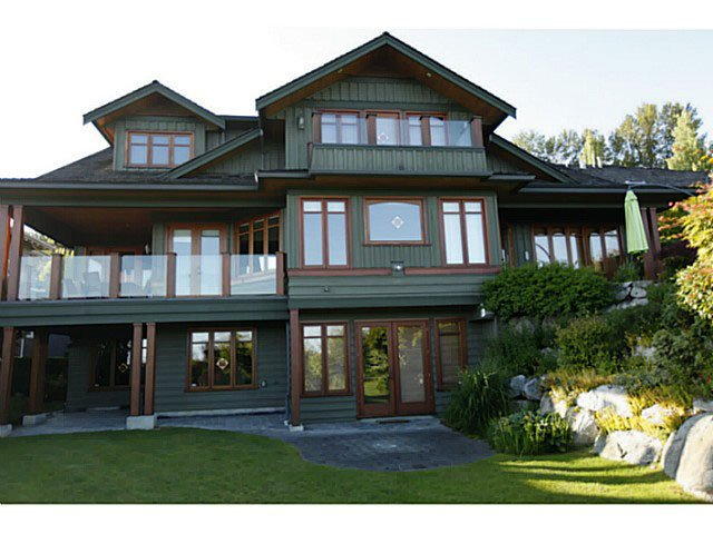 West Vancouver Townhouses Duplexes Attached Properties For Sale