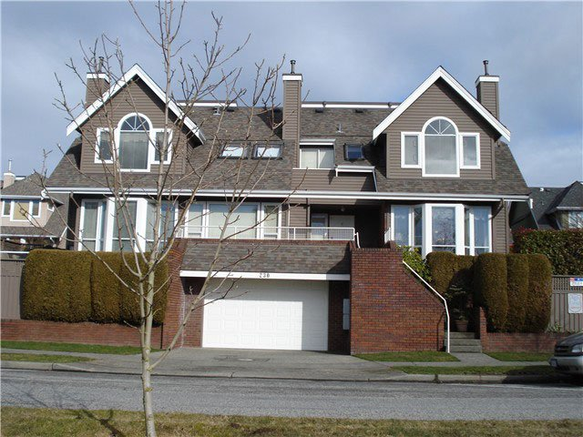 North Vancouver Townhouses Duplexes Attached Properties for Sale
