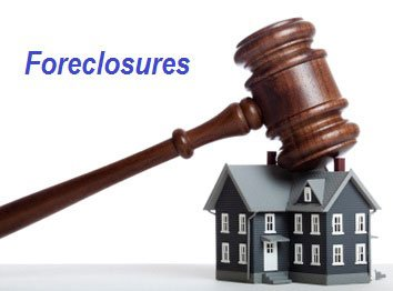 Vancouver Foreclosures