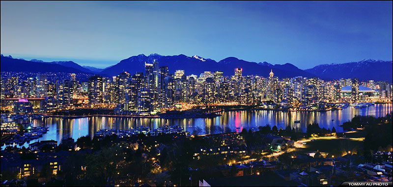 Vancouver Local Information