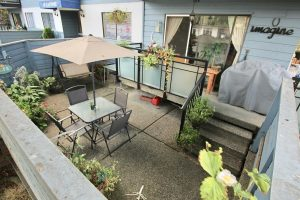 #105 441 E 3rd Street North Vancouver