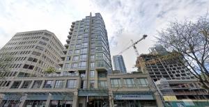 1002 1238 Burrard St, Vancouver