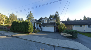 1501 Frederick Rd, North Vancouver