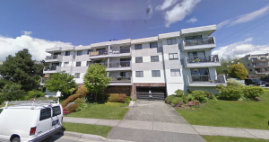208 308 W 2nd Street, North Vancouver