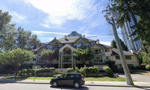 214 1148 Westwood Street, Coquitlam
