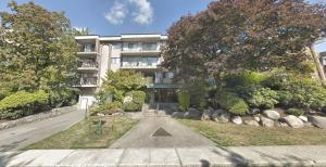 305 120 E 5th Street, North Vancouver