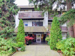 305 175 E 4th Street, North Vancouver