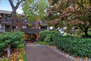 302 357 E 2nd Street, North Vancouve