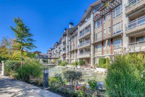 410 530 Ravenwoods Drive, North Vancouver